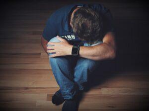 Slip af med stof- og alkoholafhængighedSorg og fortvivlelse